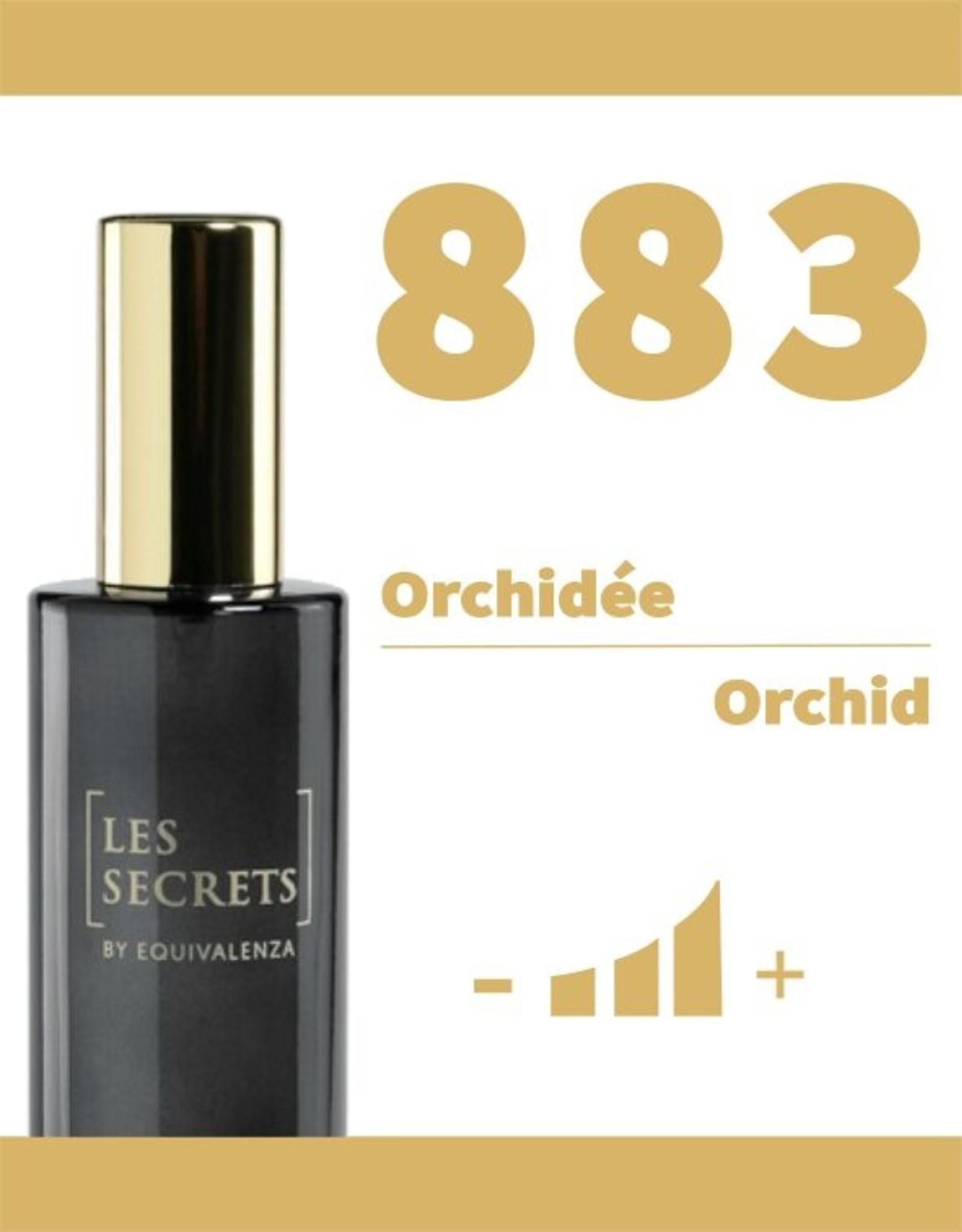 Equivalenza Eau de Parfum Orchidée