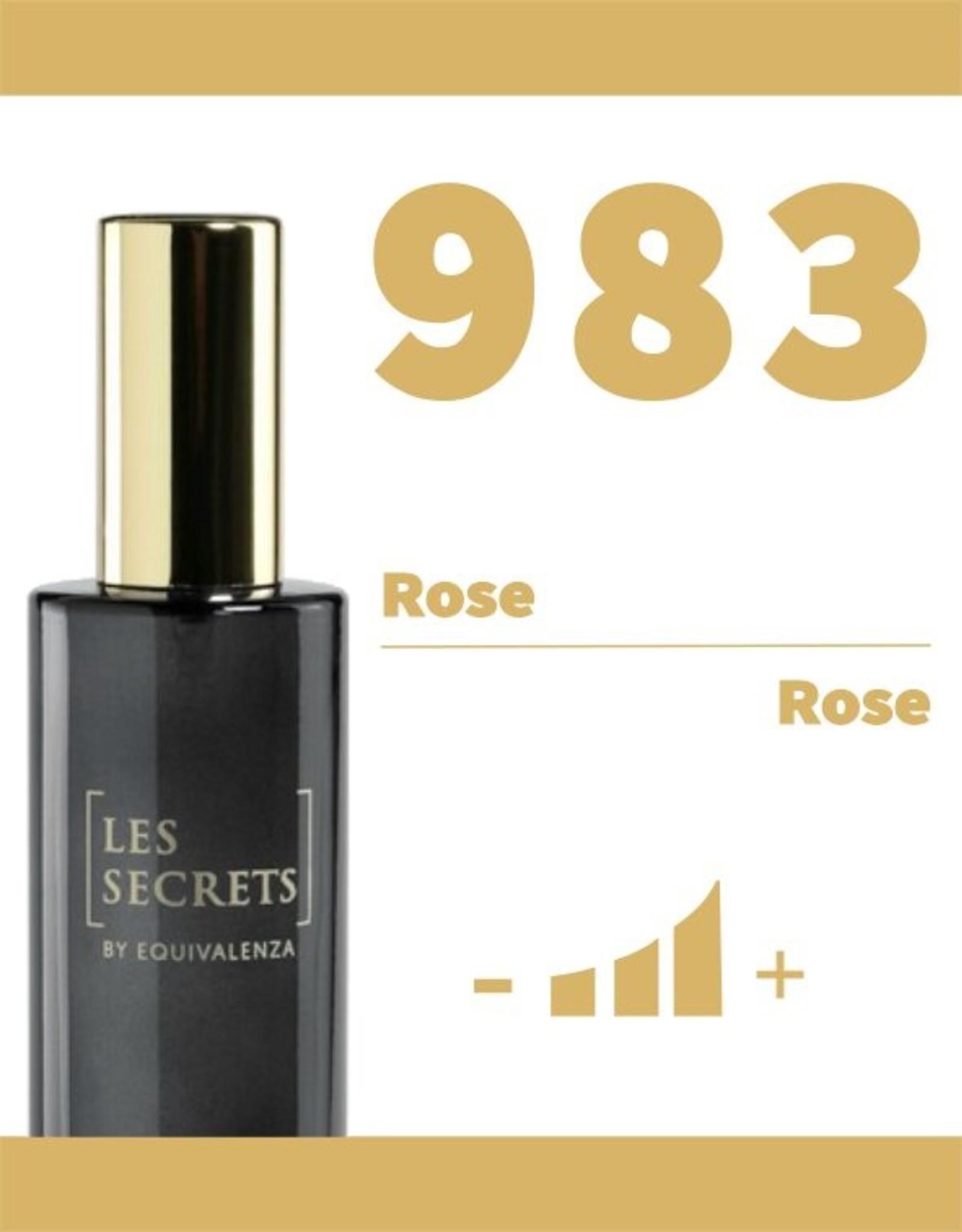 Equivalenza Rose 983