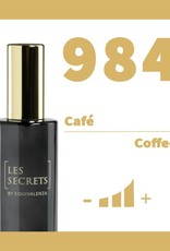 Equivalenza Café 984