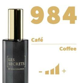 Equivalenza Eau de Parfum Café