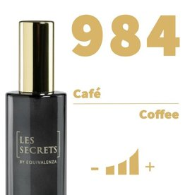 Equivalenza Eau de Parfum Coffee