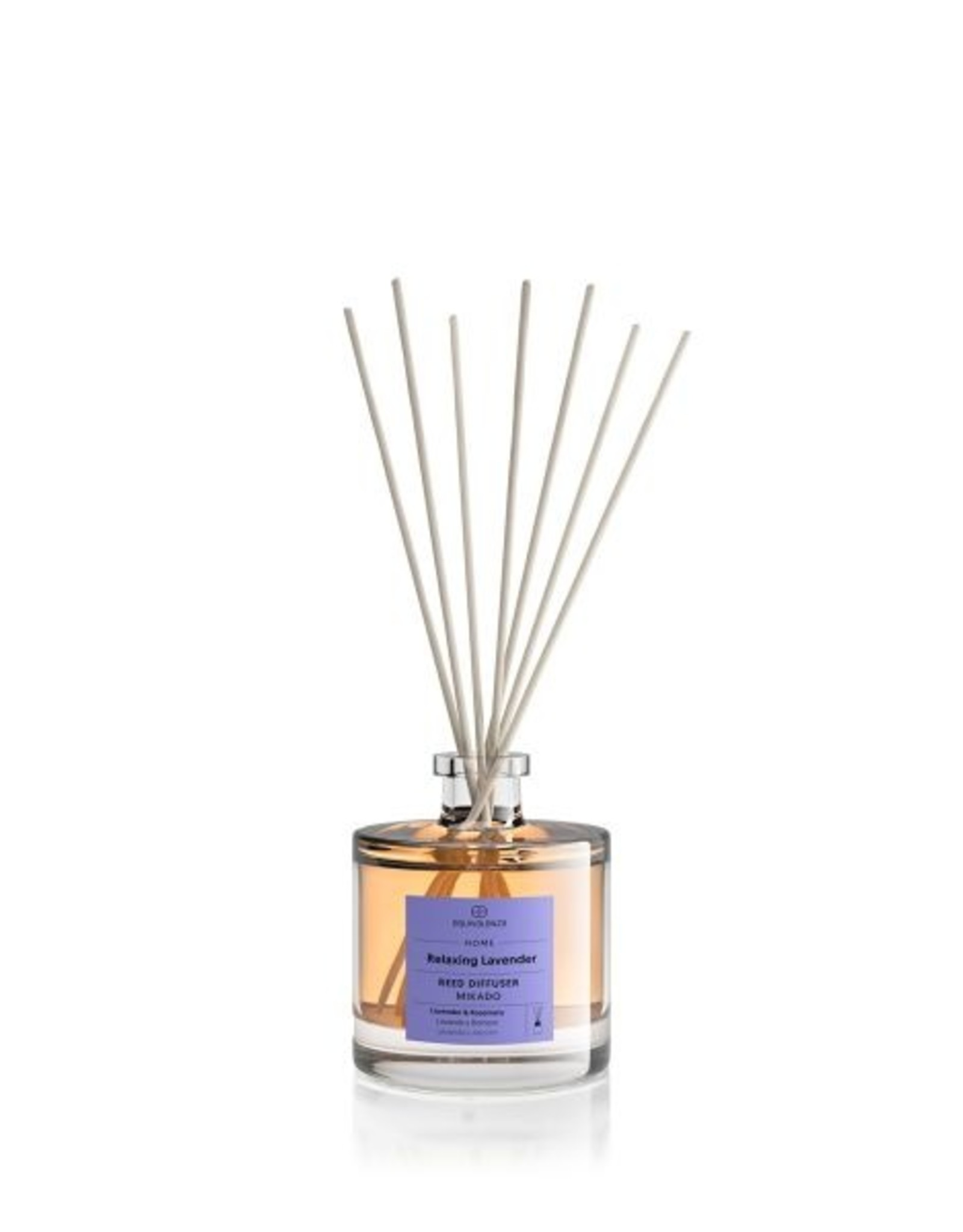 Equivalenza Mikado - Relaxing Lavender (lavender and rosemary)