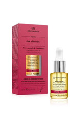 Equivalenza Water-Soluble Scented Oil – Juicy Berry (pomegranate and raspberry)