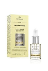 Equivalenza Essential Oil – White Flowers (white flowers and orange blossom)