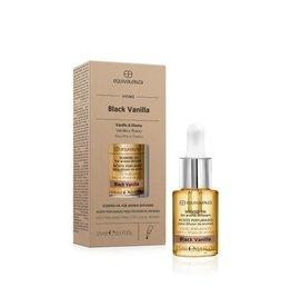 Equivalenza Water-Soluble Scented Oil – Black Vanilla (black vanilla and ebony)