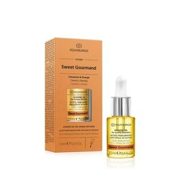 Equivalenza Essential Oil – Sweet Gourmand (orange and cinnamon)