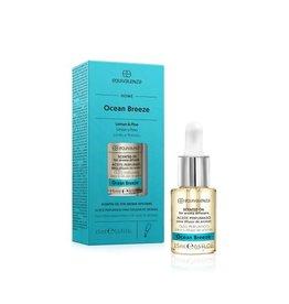 Equivalenza Huile Parfumée Hydrosoluble – Brise d'Océan (citron et pin)