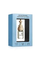 Equivalenza Désodorisant Voiture - Air Frais  (anti-tabac et neutraliseur d'odeur)