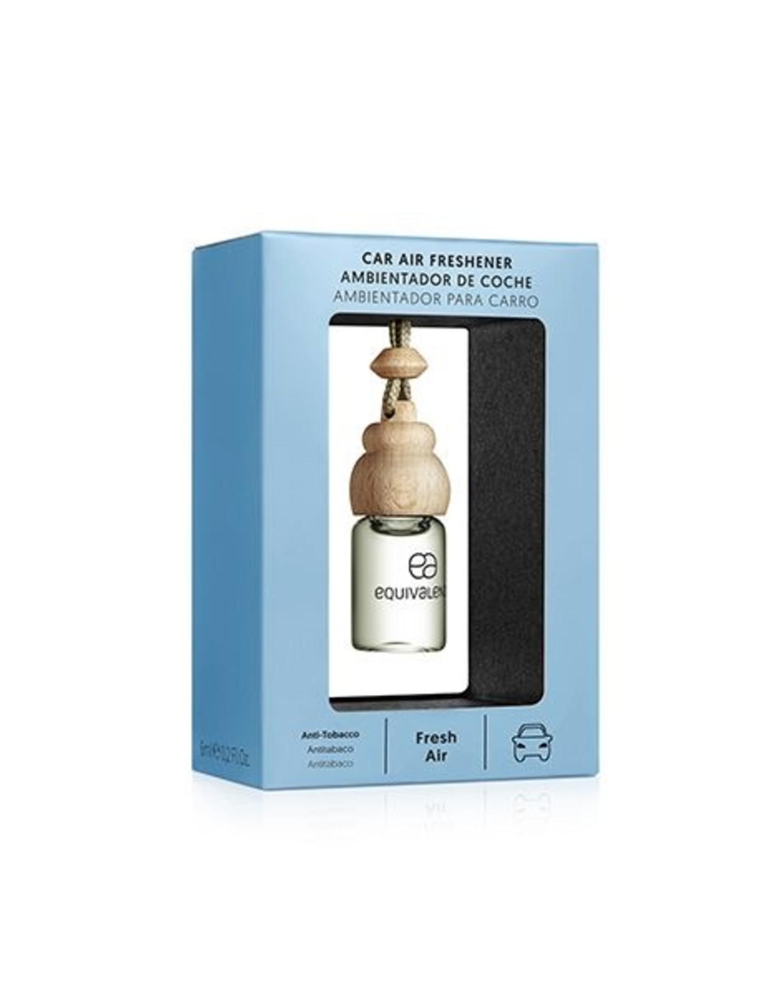 Equivalenza Car Air Freshener - Air Fresh  (anti-tobacco and odour neutralizer)