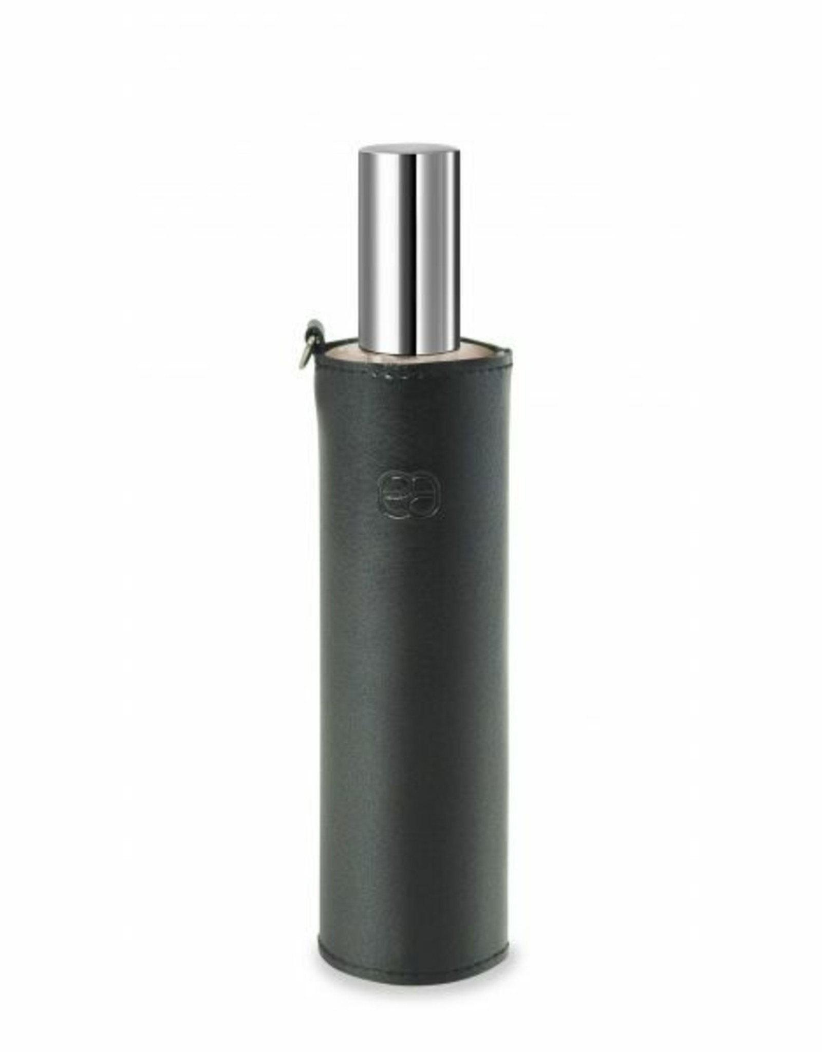 Equivalenza  Black Decorative Sleeve for Bottle
