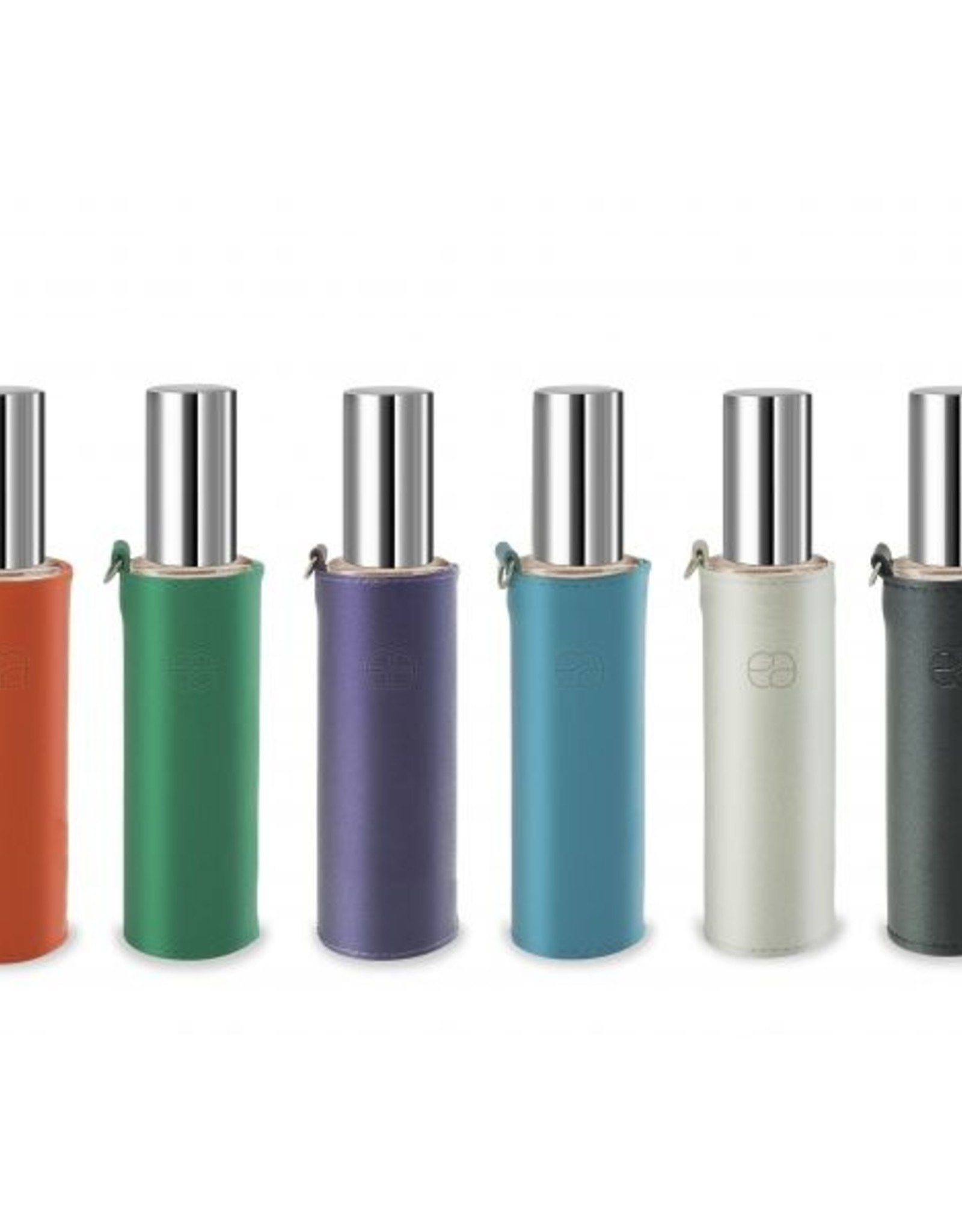Equivalenza  Green Decorative Sleeve for Bottle