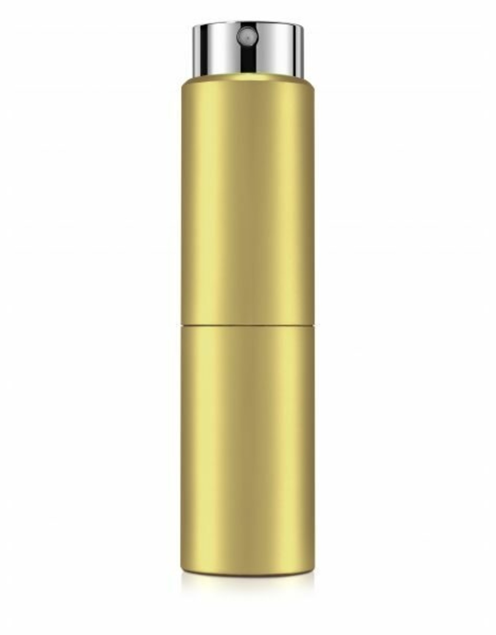 Equivalenza Gold Perfume Atomizer - 15ml
