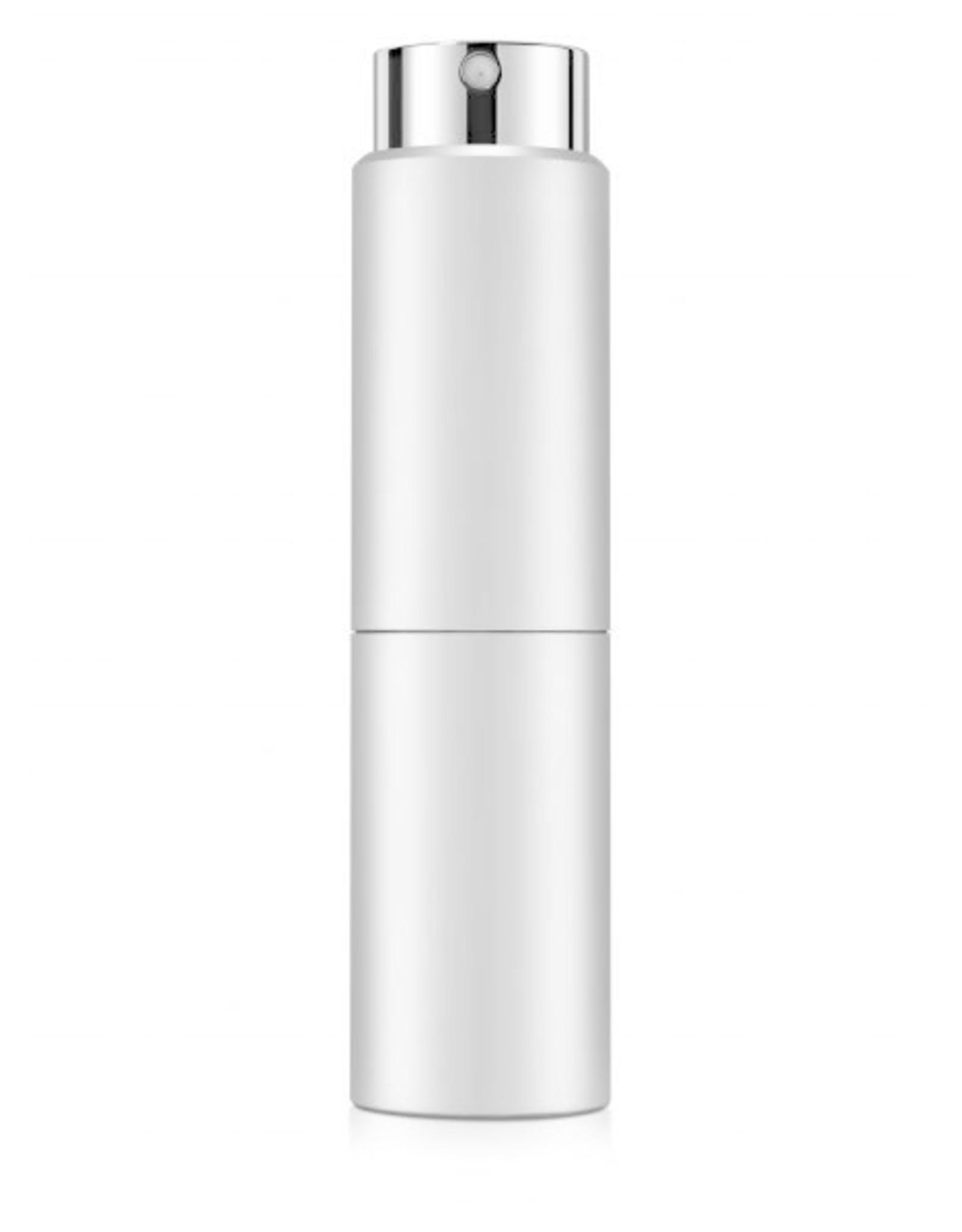 Equivalenza Silver Perfume Atomizer - 15ml
