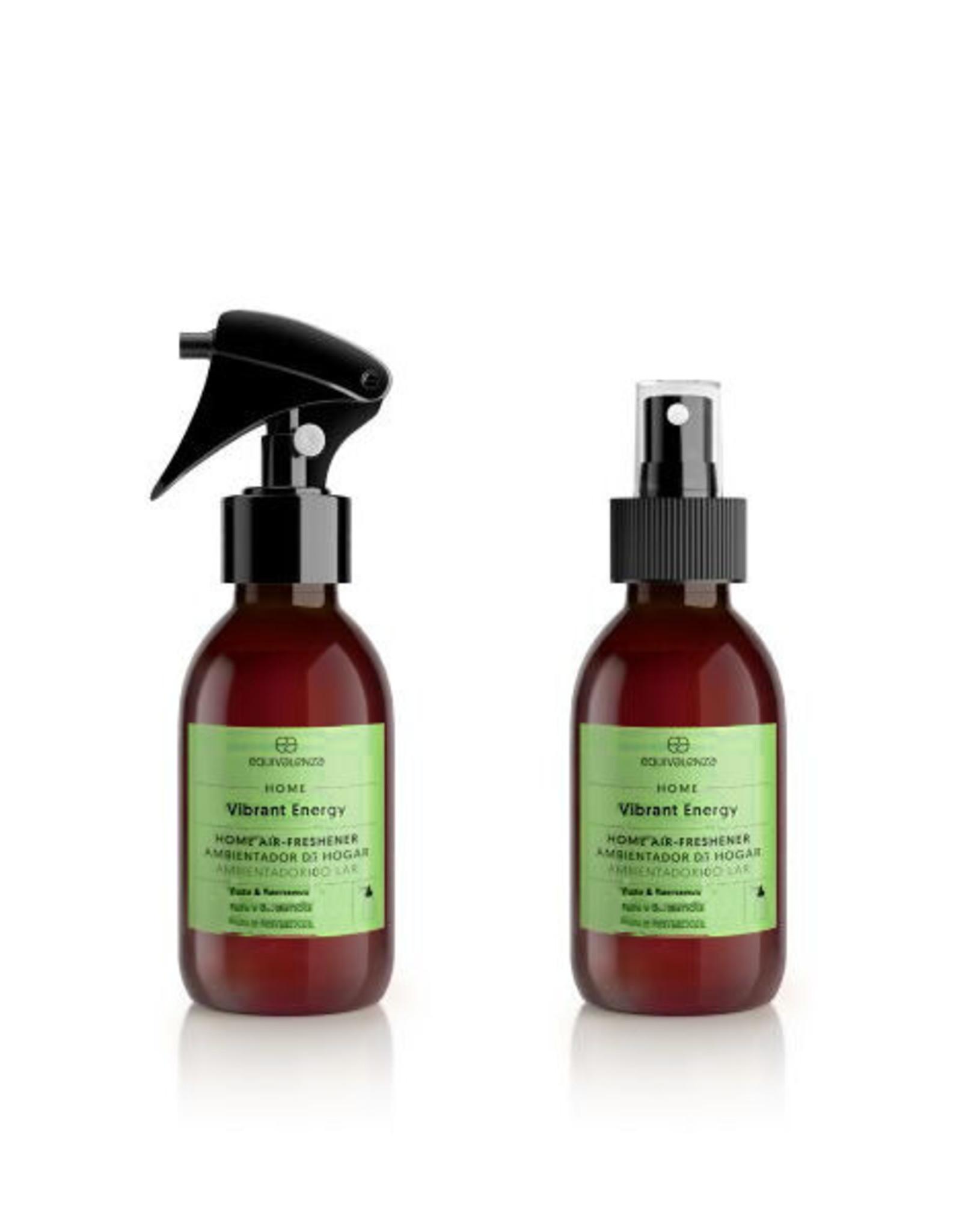 Equivalenza Air Freshener - Energy Vibrant (yuzu and bergamot)