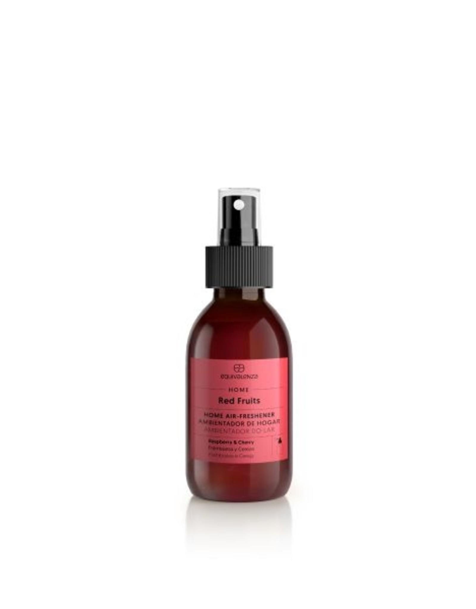 Equivalenza Spray - Fruits Rouges (cerise et framboise)