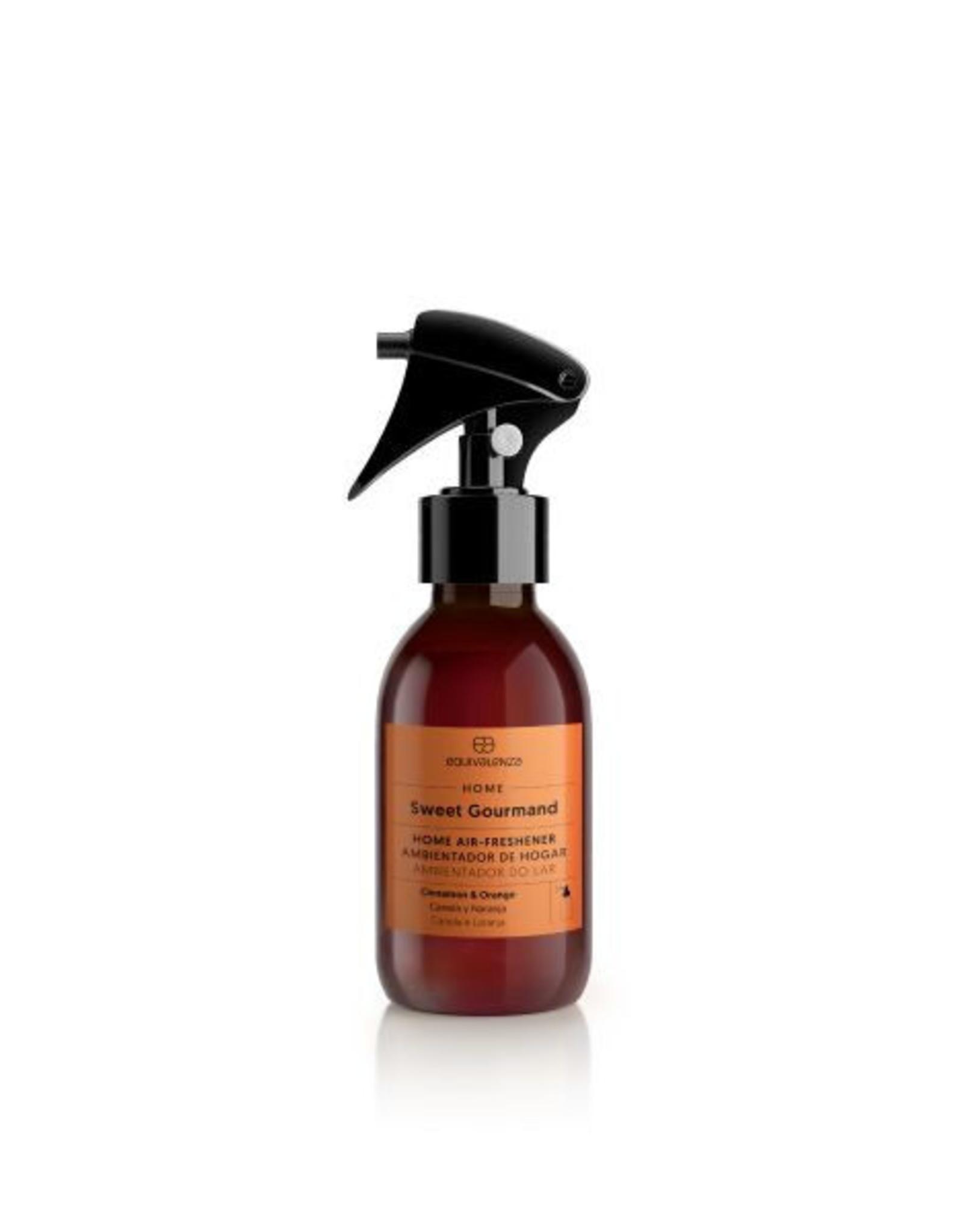 Equivalenza Air Freshener - Sweet Gourmand (orange and cinnamon)