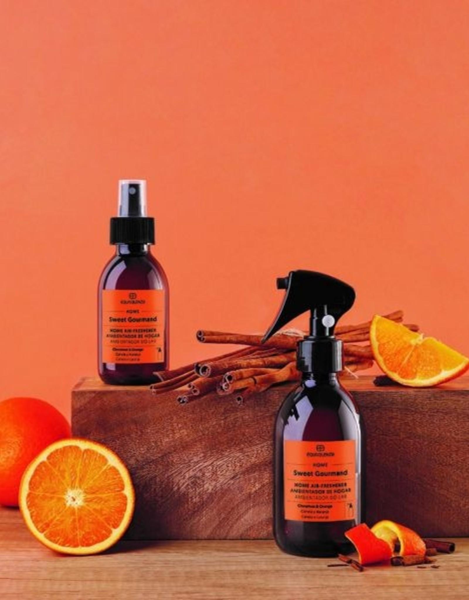 Equivalenza Spray - Gourmand Sucré (cannelle et orange)
