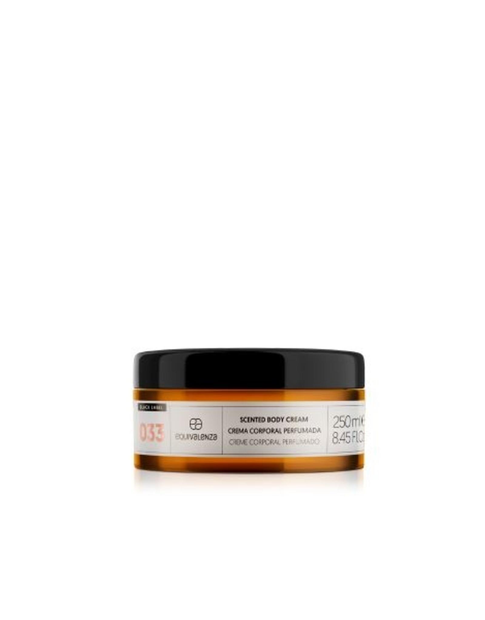 Equivalenza Crème Corporelle Black Label 033
