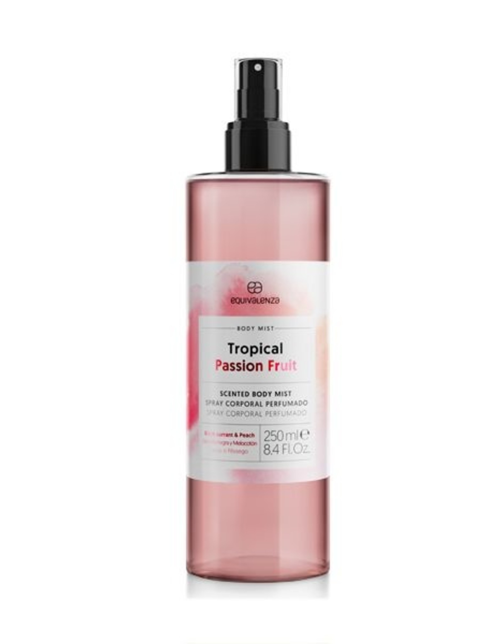 Equivalenza Tropical Passion Fruit Body Mist