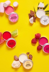 Equivalenza Marshmallow Lip Balm Pot