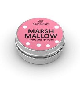 Equivalenza Marshmallow Lip Balm Pot