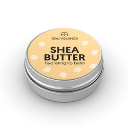 Equivalenza Shea Butter Lip Balm Pot