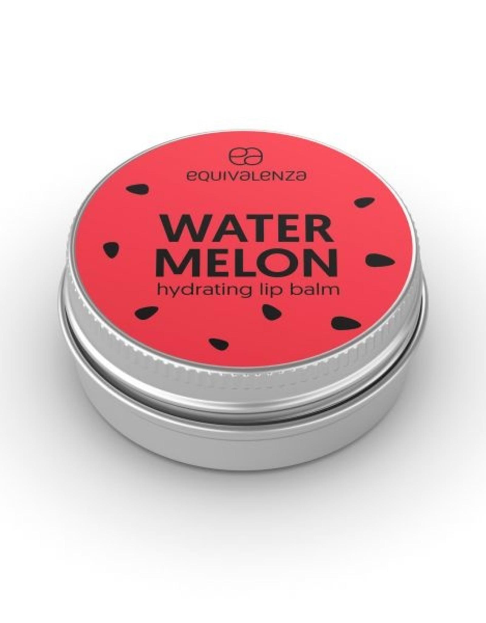 Equivalenza Watermelon Lip Balm Pot