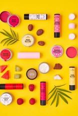 Equivalenza Baume à Lèvres en Stick  Parfum Framboise