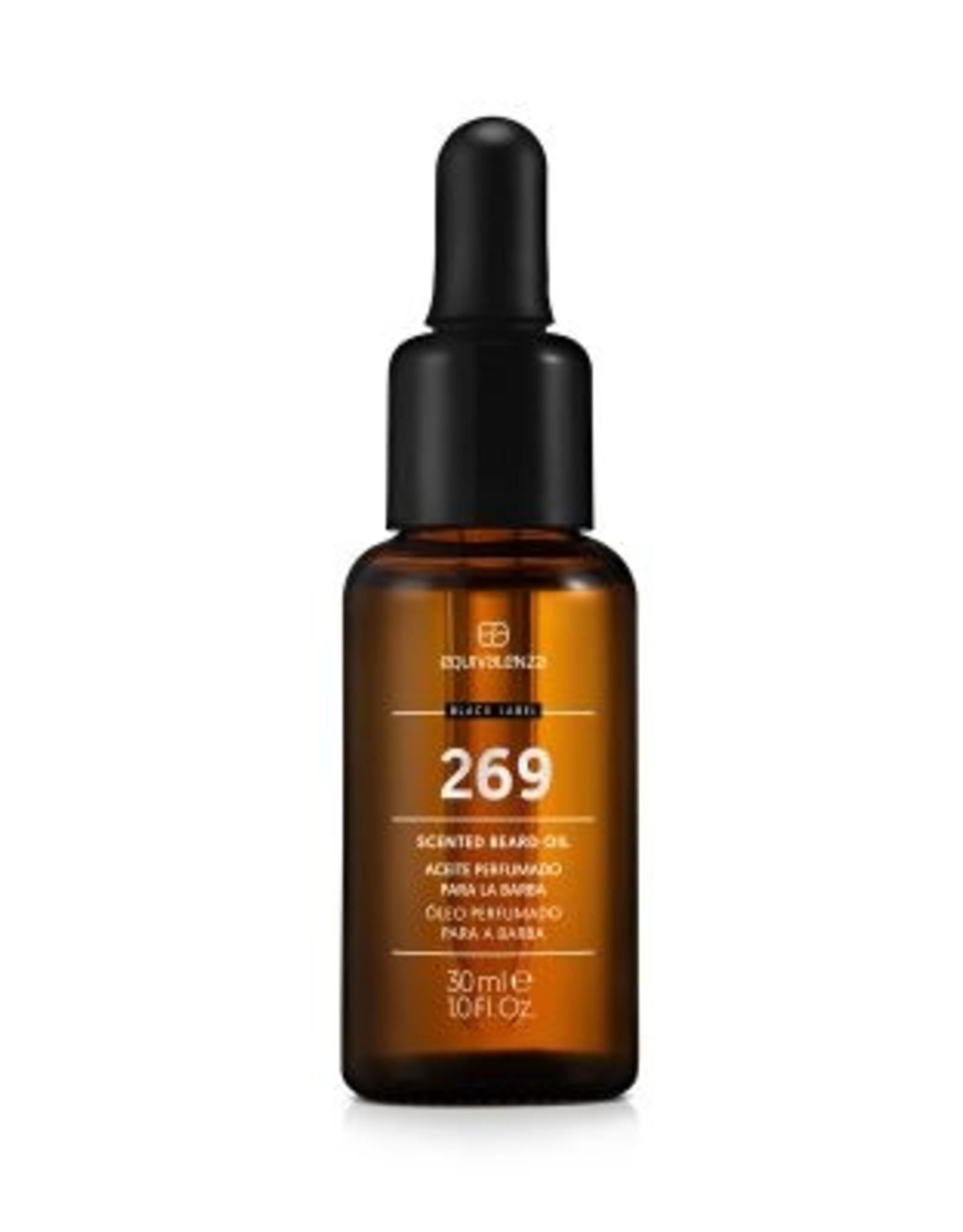 Equivalenza  Beard oil 269