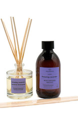 Equivalenza BUNDLE - Mikado & Refill- Relaxing Lavender (lavender and rosemary)