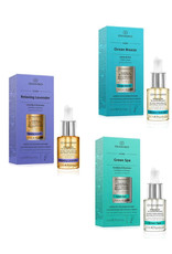 Equivalenza PACK - Relaxation - 3 x Huiles Parfumées Hydrosolubles