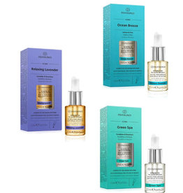 Equivalenza PACK - Relaxation - 3 x Huiles Essentielles
