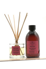 Equivalenza BUNDLE - Mikado & Refill - Red Fruits (blackberry and strawberry)
