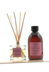 Equivalenza BUNDLE - Mikado & Refill - Romantic Bouquet (lily of the valley and musk)
