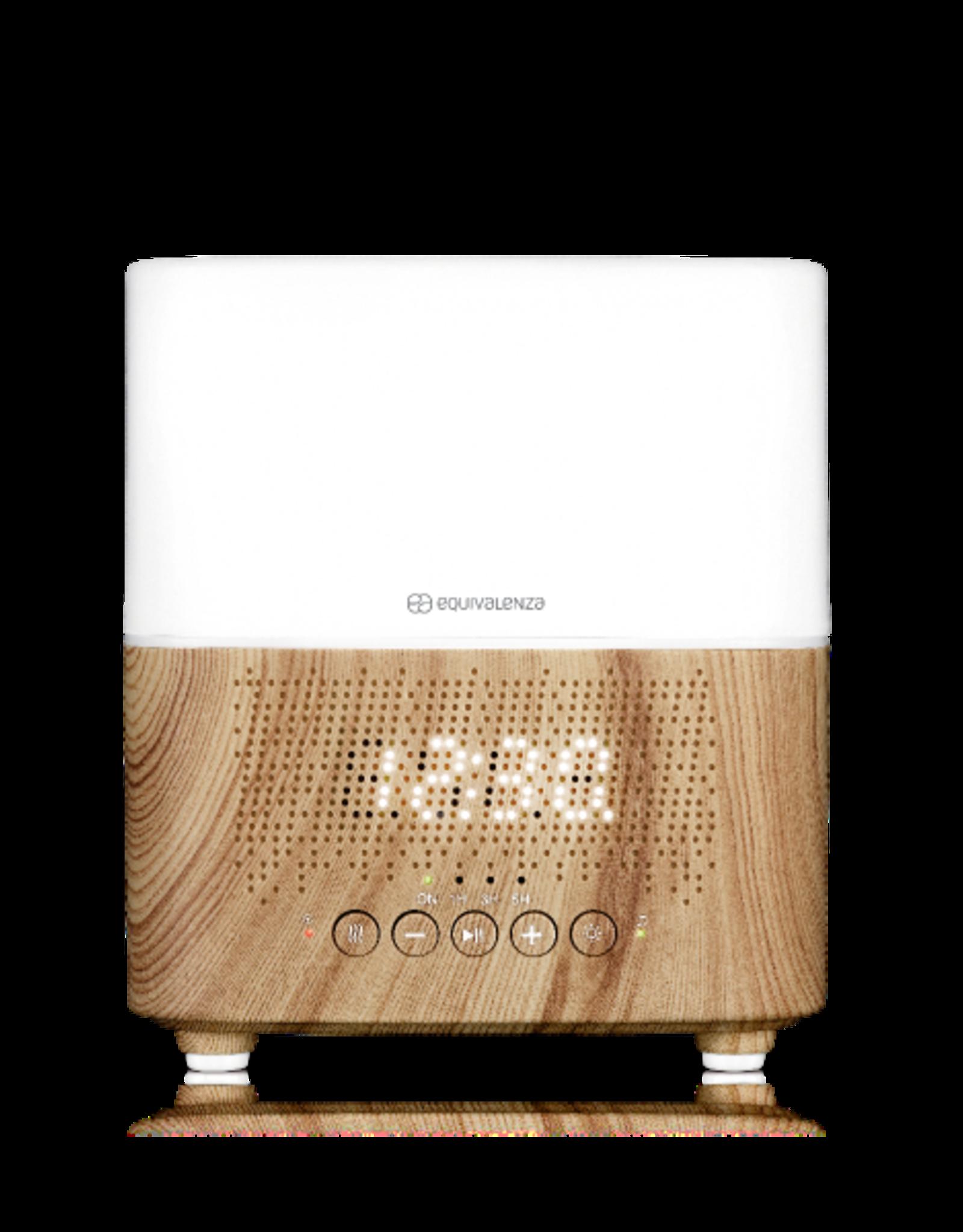 Equivalenza CUBE – Ultrasonic Aromatic Diffuser