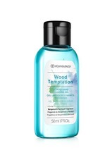 Equivalenza Scented Hand Cleansing Gel - Wood Temptation