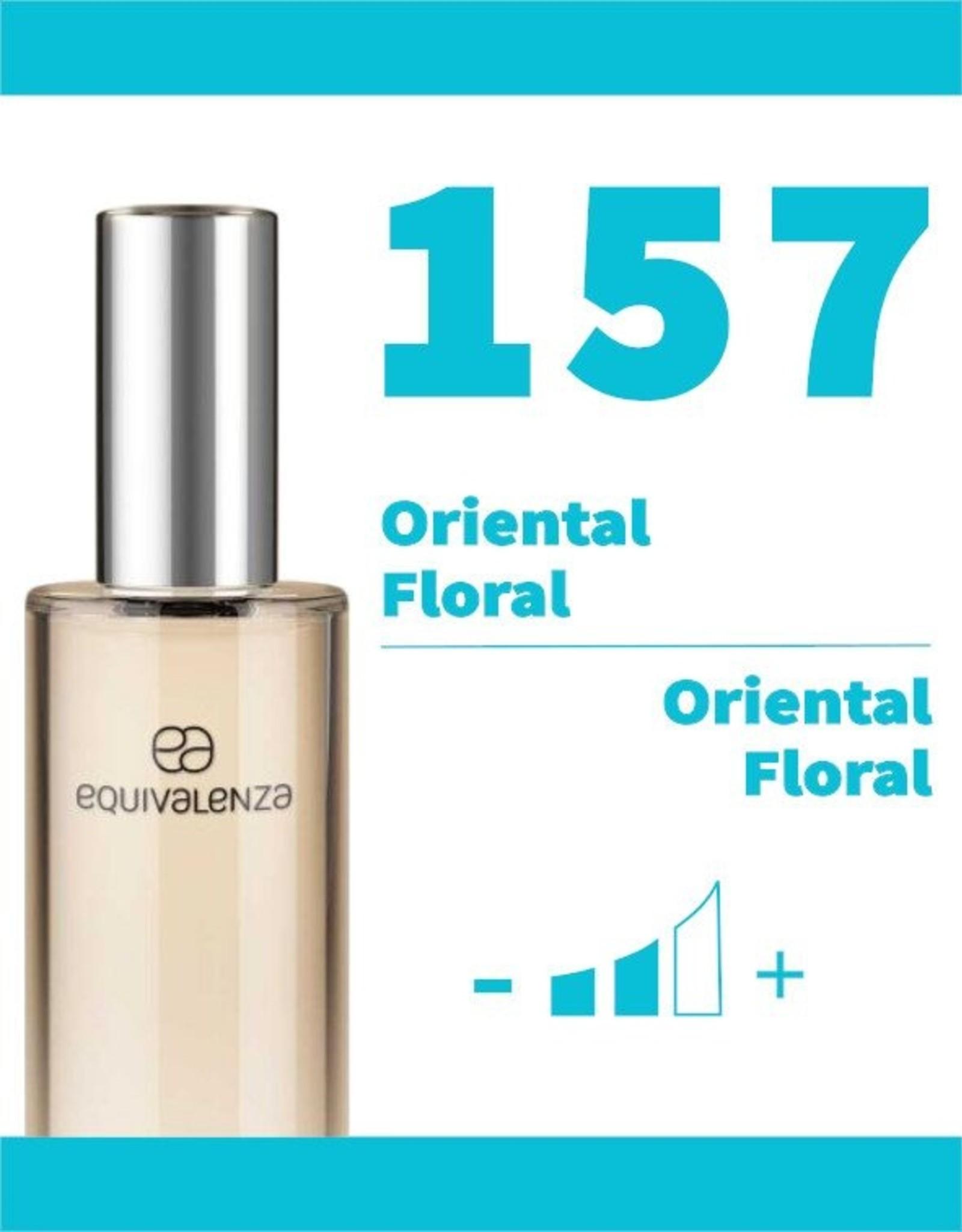 Equivalenza Eau de Parfum Oriental Floral 157