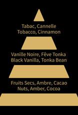 Equivalenza Black Vanilla 684