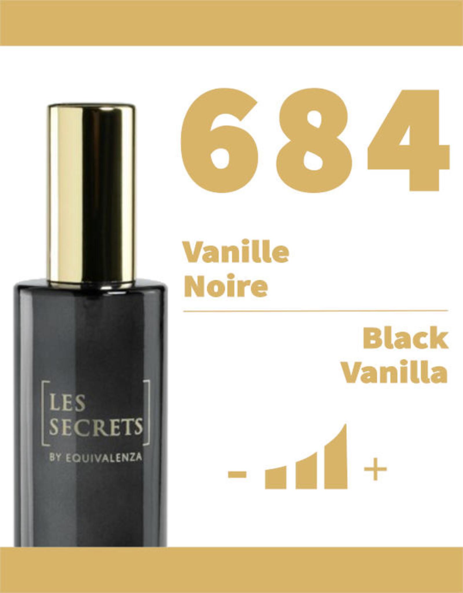 Equivalenza Vanille Noire 684