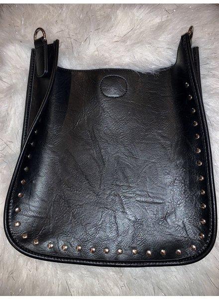 Ahdorned Vegan Leather