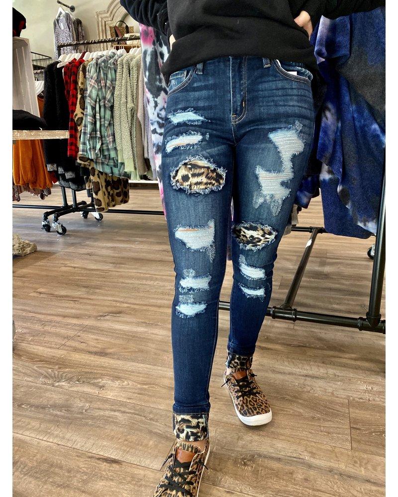 KanCan The Lexi Jeans