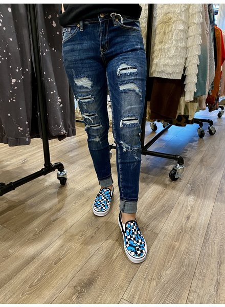 KanCan The Taylor Jeans
