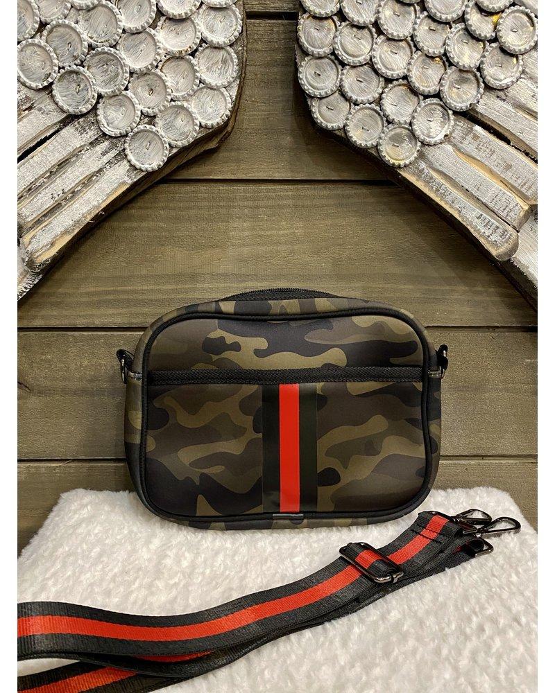 Haute Shore Drew Brat Crossbody Bag
