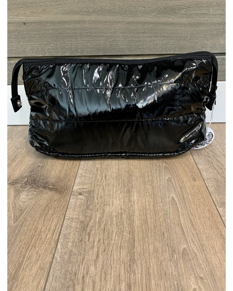 Haute Shore Kyle Noir Toiletry Bag