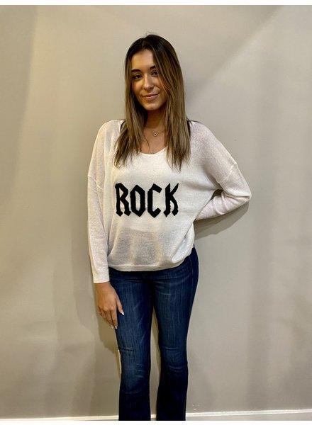 Elan Rock V Sweater