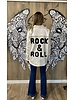 Elan Vintage Rock n Roll Jacket
