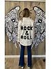 Elan Vintage Rock n Roll Jacket