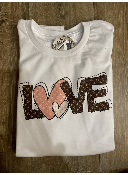 Designer Love T-Shirt