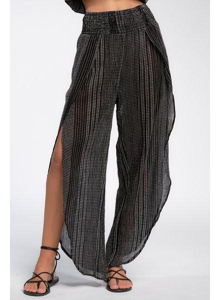 Elan Midnight Magic Pants