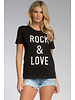 Elan Rock and Love T-Shirt